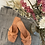 Thumbnail: Orange Peachy Lovely shoe