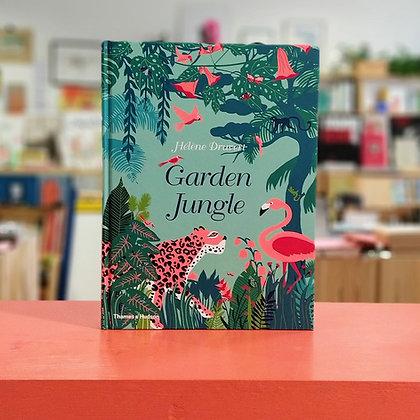 Garden Jungle - Thames & Hudson