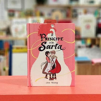 Il principe e la sarta - Bao publishing