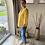 Thumbnail: Sunny Yellow T-shirt