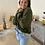 Thumbnail: Cosy Sweater Kaki