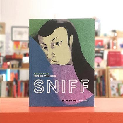 Sniff - Coconino Press