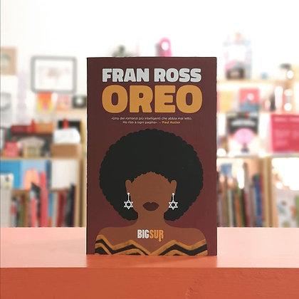 Oreo, Franz Ross - BigSur