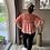 Thumbnail: Miss Julia Shirt Pink