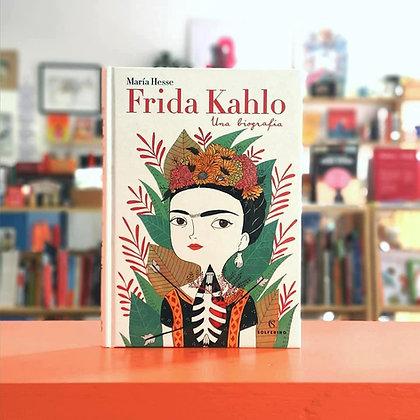 Frida Kahlo. Una biografia - Solferino