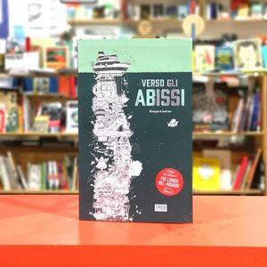 Verso gli abissi. Libro da Colorare - Sassi