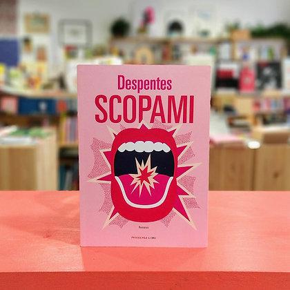 Scopami - Fandango Libri