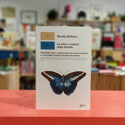 La vita e i segreti delle farfalle - Aboca