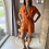 Thumbnail: Classy Jumpsuit oranje