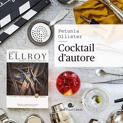 Cocktail d'autore - Slow Food Editore