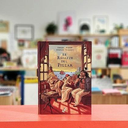 Le Ragazze del Pillar Volume 1 - Bao publishing
