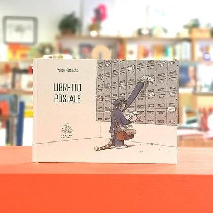 Libretto postale -Vànvere edizioni