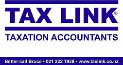 Tax Link   proud to be a Burnside Park Tennis partner