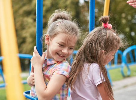 The Crucial Role of Recess in School.