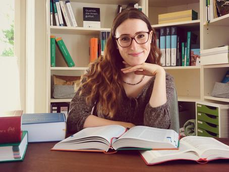 Einblicke - Céline Intlekofer und die Homöopathie