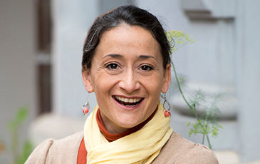 Sonia Castillo
