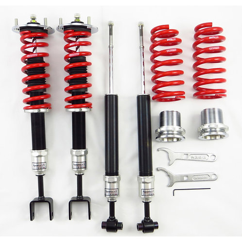 RS-R LEXUS GS 350 RWD SPORTS-I COILOVERS 2013-2015