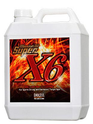 (Road Car) Endless Gear Oil, XS Series - SUPER X