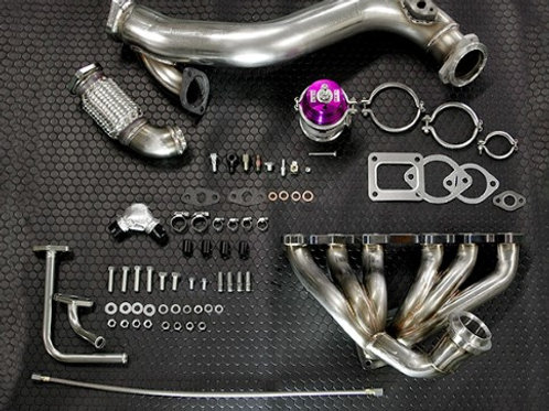 HKS Special Set Up Kit Toyota Supra JZA80 2JZ-GTE 93-02
