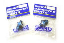 SARD - Fuel Pressure Adaptor Nipple