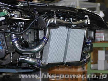 HKS INTERCOOLER KIT R35 VR38DETT GT-R
