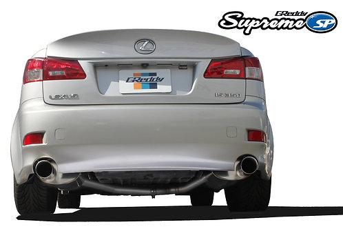 GReddy Lexus IS350 Supreme SP Exhaust