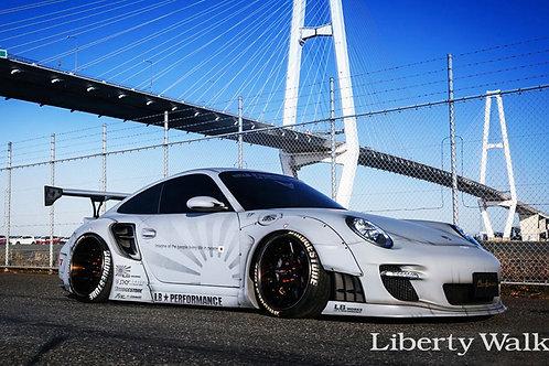 Liberty Walk LB-WORKS Porsche 997 911 Turbo