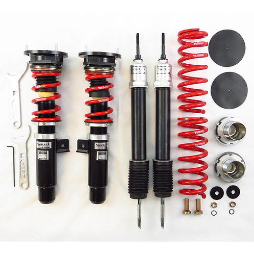 RS-R BMW 335I SPORTS-I COILOVERS 2006-2012