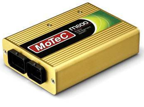 Motec Gold Box ECU - M600
