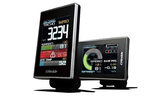 GReddy Informeter TOUCH - Engine Monitor