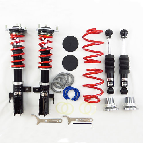 RSR Sport*I Coilover -  LEXUS NX200T SPORTS-I COILOVERS 2015-2017