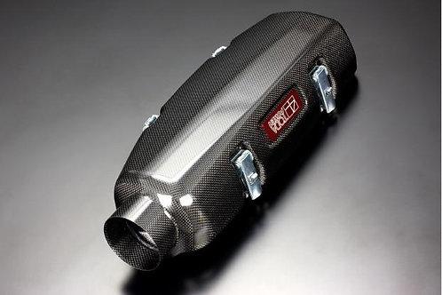 Honda K20A Dry Carbon High Power Surge Tank (DC5/EP3/CL7/FD2)