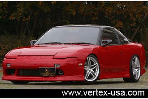 89-93 Vertex 240SX Hatch / 180SX Full Kit