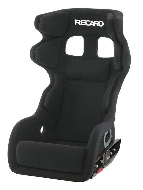 Recaro P1300 GT Black Velour