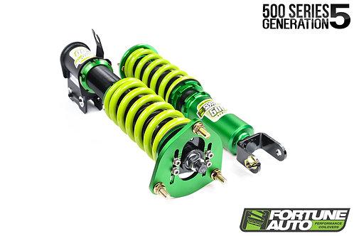 Civic 5 (EG) - 500 Series