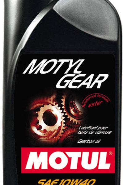 Motul MotylGear 10w40 - 1L