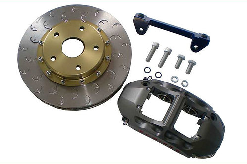 (Race & Rally) Endless Brake Caliper - Gr.N Rally Mono4