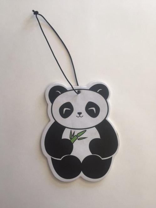 Panda Air Freshener