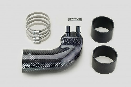 TOM'S Racing- Carbon Suction Intake Pipe for Lexus GSF & RCF
