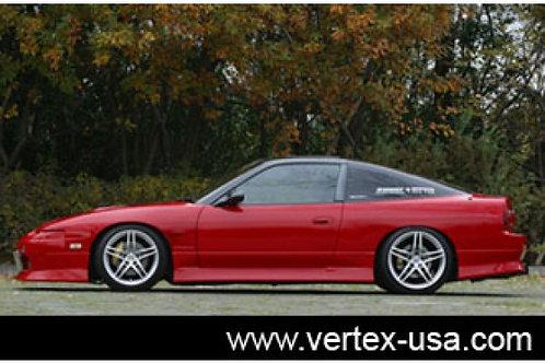 Vertex 89-93 240SX Hatch / 180SX Front Fenders