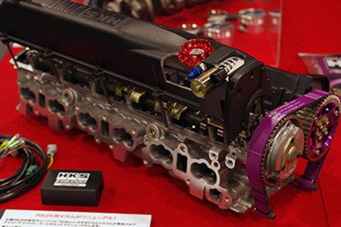 HKS V Cam RB26DETT