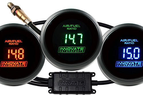 DB Gauges