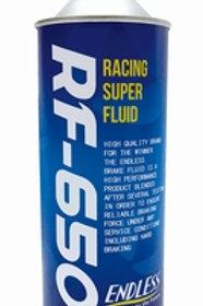 (Race & Rally) Endless Brake Fluid - RF-650