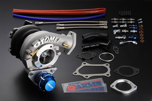 Tomei 1JZ-GTE Turbine Kit