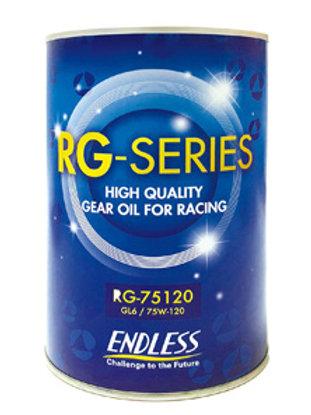 (Road Car) Endless Gear Oil, RG Series - RG-75120