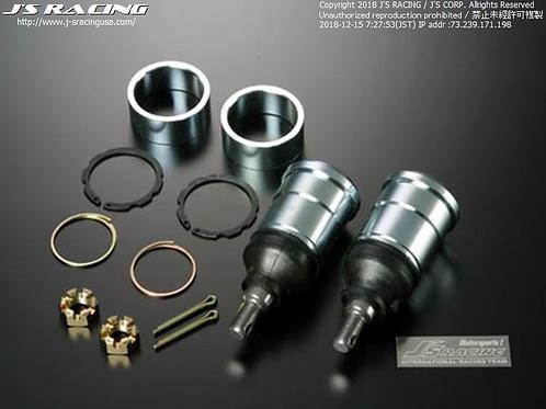 J'S RACING S2000 Rear roll center adjuster 20mm