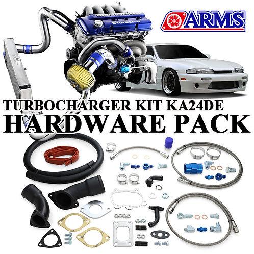 Tomei KA24DE Turbine Hardware Pack