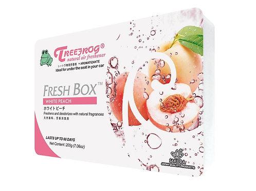 Treefrog Fresh Box - Under Seat