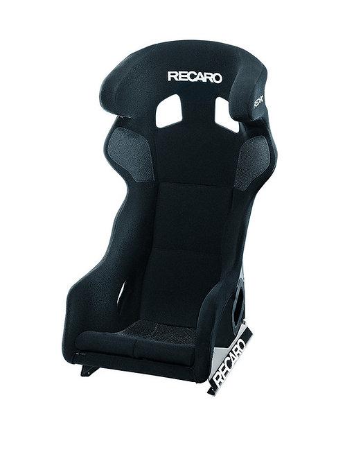 Recaro Pro Racer SPG Black Velour