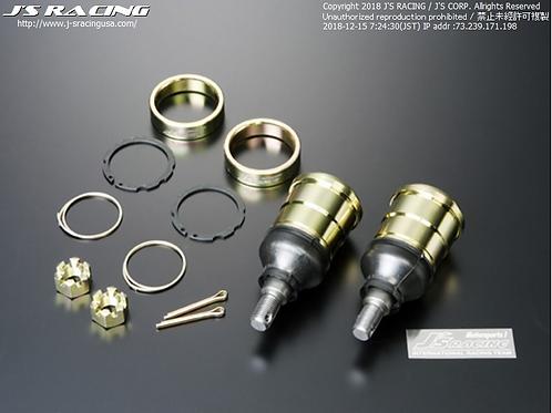 J'S RACING S2000 Rear roll center adjuster 12mm